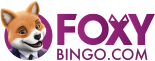 Play Online Bingo with Foxybingo.com